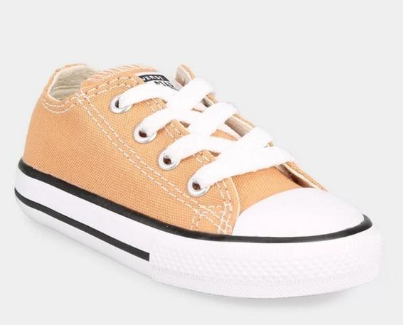 zapatillas niño 22 converse