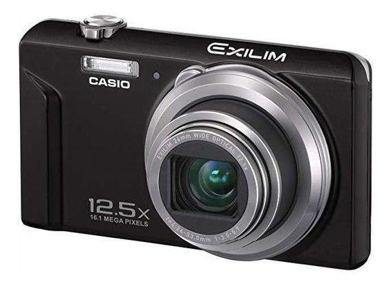 Camara Casio Exilim Hi-zoom Ex-zs150 Digitalkamera Kompak -®