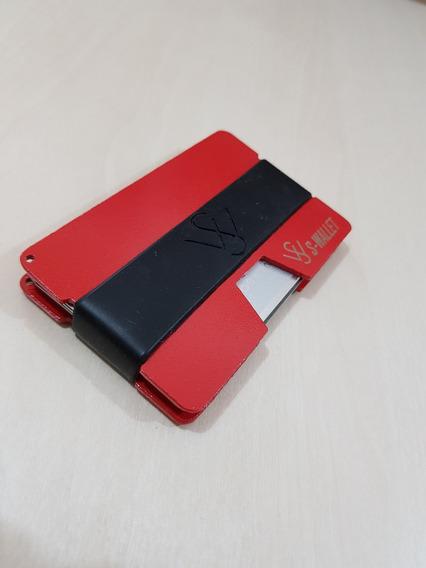 Carteira Minimalista S-wallet