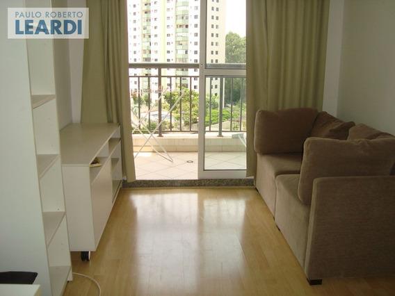 Apartamento Morumbi - São Paulo - Ref: 454461