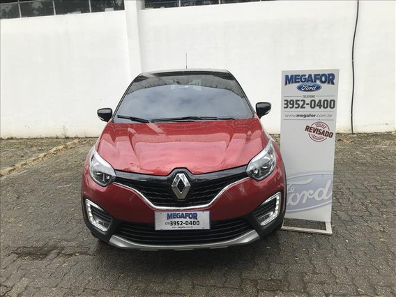 Renault Captur Captur Intense 2.0 Aut.