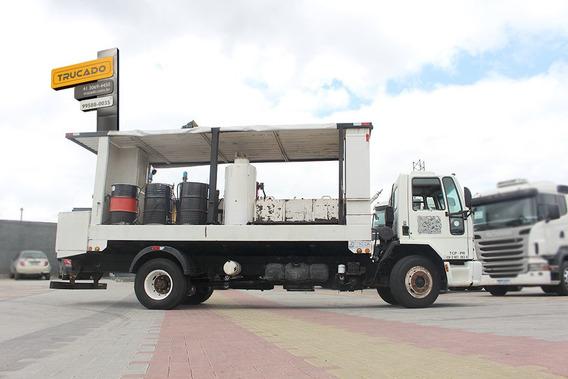 Ford Cargo 1317 4×2 2006 Comboio De Lubrificação