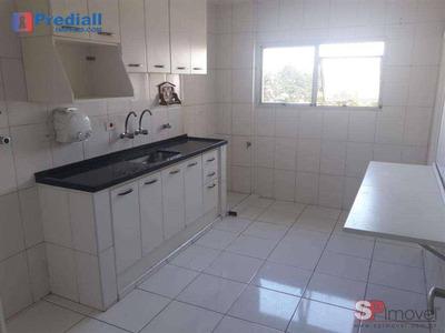 Apartamento Residencial À Venda, Jardim Franca, São Paulo. - Ap2268