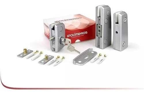 Kit 01 Porta Simples Pivotante Giro