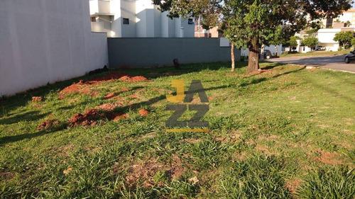 Terreno À Venda, 288 M² Por R$ 218.000,00 - Golden Park - Sorocaba/sp - Te3323