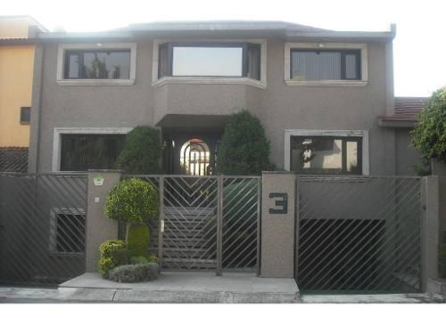 Rcv9412, Residencial Chiluca, Casa En Venta