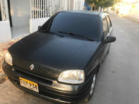 Renault Clio Usada