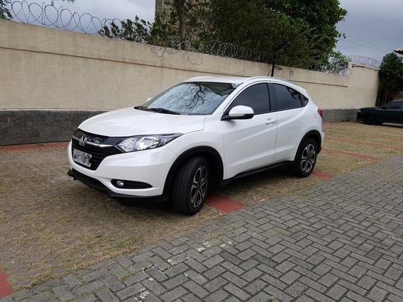 Honda Hr-v 1.8 Ex Flex Aut. 5p 2018
