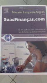 Livro Sobre Educação Financeira - Finanças.com
