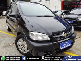 Chevrolet Zafira 2.0 Exp Automatica \o/ Unico Dono Km 87.000