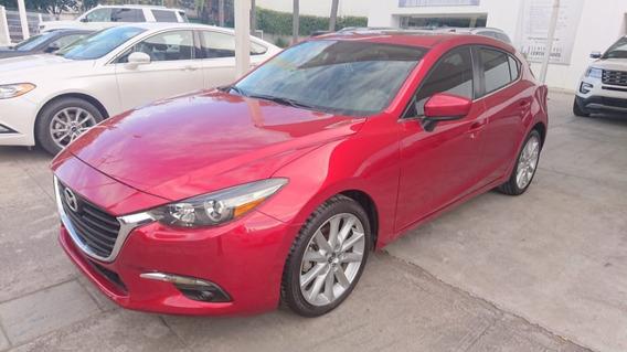 Mazda 3 S