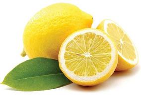 10 Sementes De Limão Siciliano Limão Eureka Para Vasos