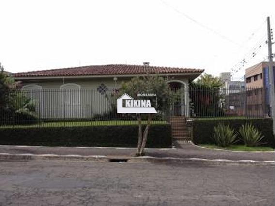 Casa Residencial Para Venda - 10994