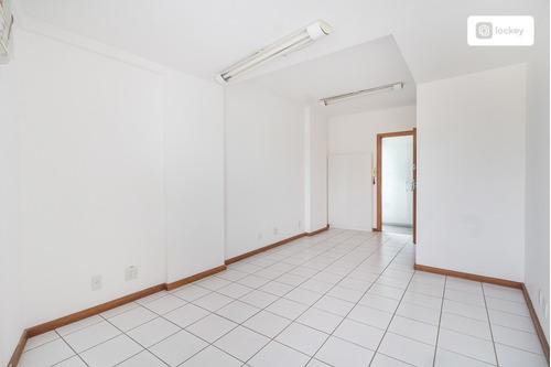 Imagem 1 de 13 de Aluguel De Sala Com 19m² E 0 Quartos  - 13290