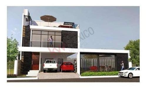 Casa En Rinconada Colonial Nueva M26