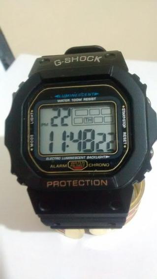 Relógio Militar Protection