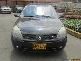Renault Clio F.iv Rs Serie 6p Mt 1600 Cc
