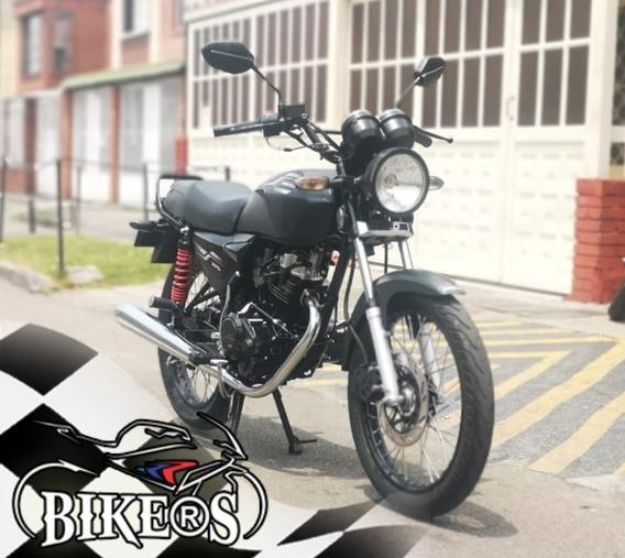 Akt Nkd 125 2019, Recibo Tu Moto @bikers!!!