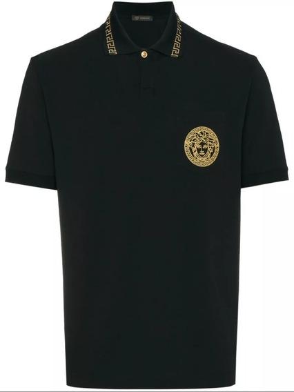 Camisa Versace Buena Calidad, Envío Gratis