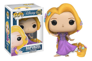 Funko Pop Rapunzel #223 Disney