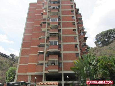 Apartamentos En Venta 16-6653