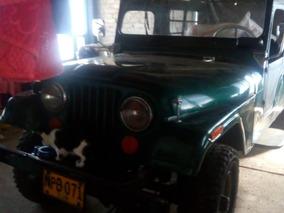 Jeep Willys Jeep Willys J-6