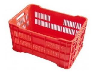 Caja De Plastico !!