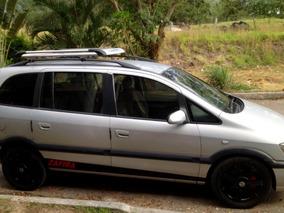 Chevrolet Zafira Excelente