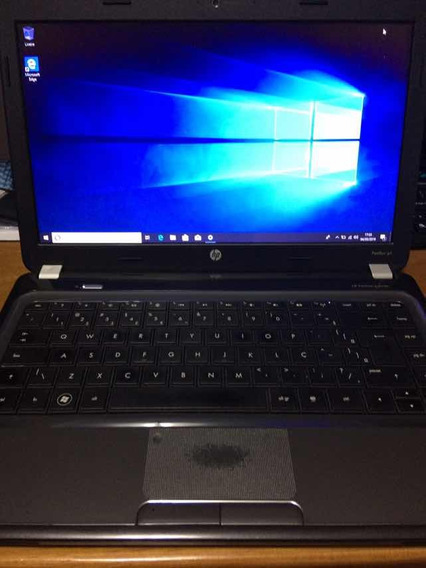Notebook Hp Pavilion G Series