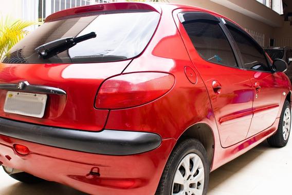 Peugeot 206 Soleil 1.6 2001