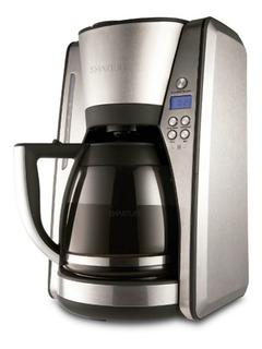 Cafetera Digital Smart-life Cmd7004 1.8 Litros