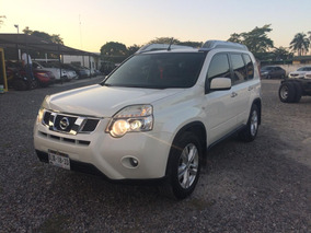 Nissan X-trail 2.5 Advance Mt 2013