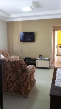 Apartamento Residencial À Venda, Vila Valença, São Vicente. - Codigo: Ap0678 - Ap0678