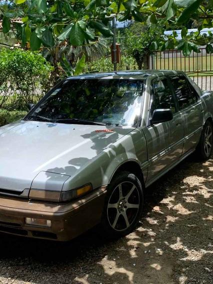 Honda Accord Lxi. Inyectado