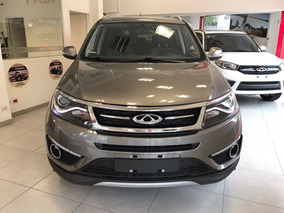 Chery Tiggo 5 Luxury 2.0 Mt. L/nva. 2018