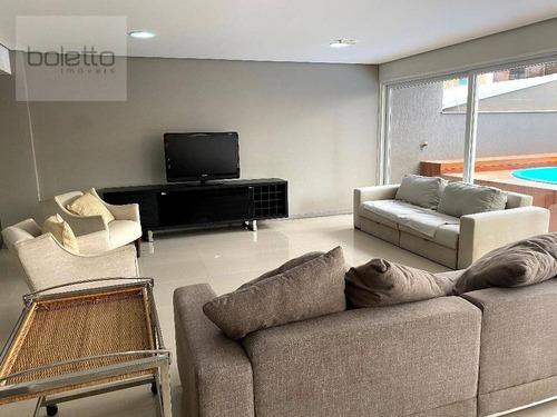 Apartamento Com 3 Dormitórios À Venda, 200 M² Por R$ 1.780.000,00 - Bela Vista - Porto Alegre/rs - Ap0693