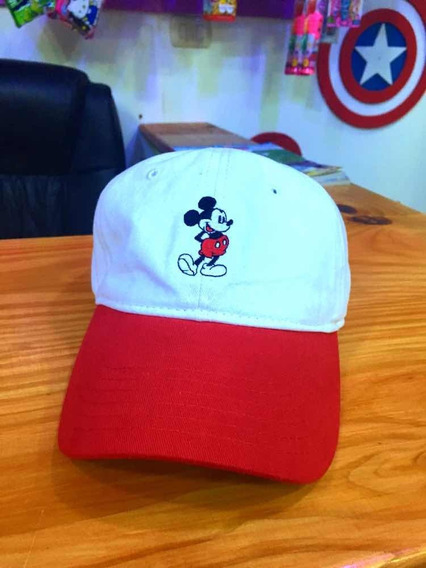 Gorra Disney Mickey Mouse