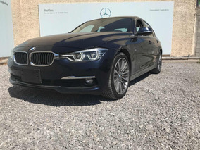 Bmw Serie 3 2.0 330ia Luxury Line At 2017