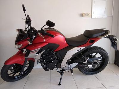 Yamaha Fazer 250 Abs Flex Naked
