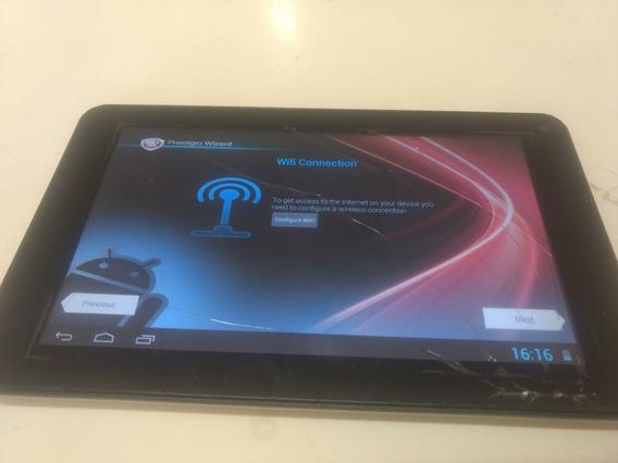 Tablet Mutileiser 7 Poleg 16 Gigas Funcionando Perfeitamente