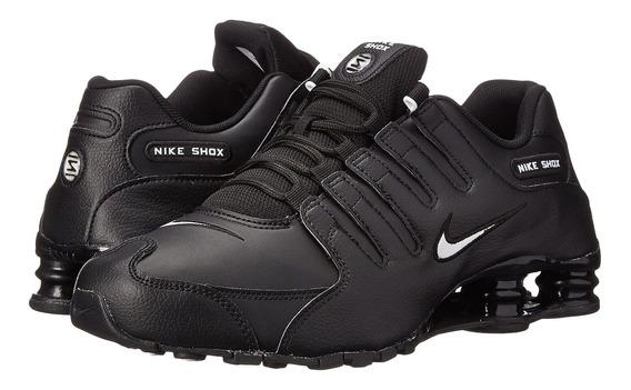 Tenis Hombre Nike Shox Nz Eu N-5679