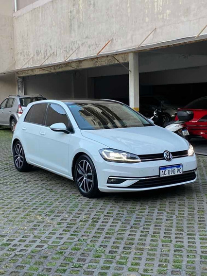 Volkswagen Golf 1.4 Highline Tsi Dsg 2017