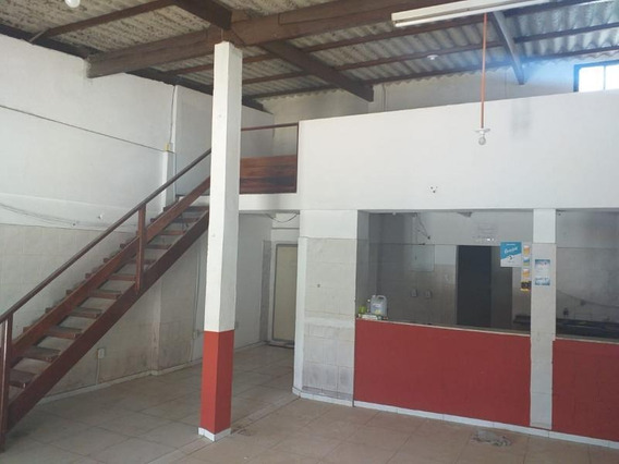 Loja Para Locação Em Araruama, Outeiro, 1 Banheiro - 0187