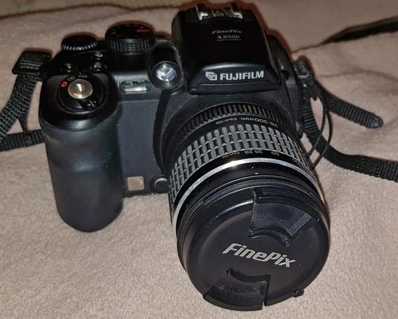 Câmera Digital Fujifilm Finepix S9500 Zoom