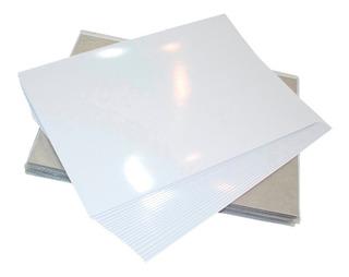 Papel Fotográfico Inkjet Brillante A6 10x15 Cms, X 400 Hojas