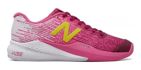 Zapatillas New Balance Wc906jf3 Tenis, Envio A Todo Pais