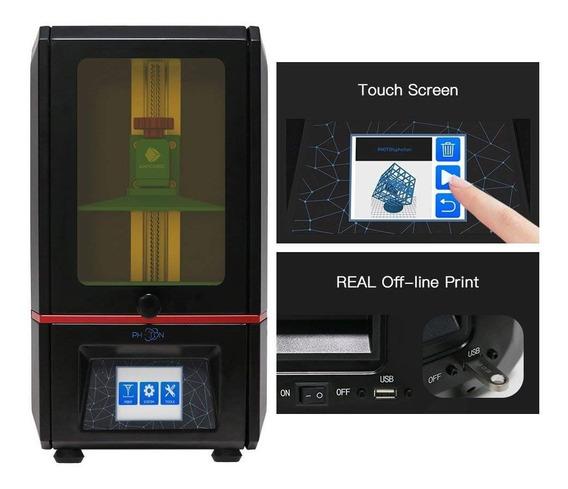 Impressora 3d Photon Anycubic