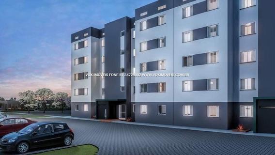 Apartamento - Centro - Ref: 50648 - V-50648