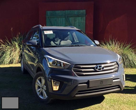 Hyundai Creta 2016 Automatico Secuencial