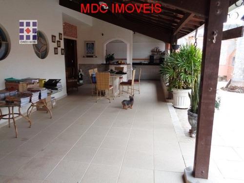 Imagem 1 de 18 de Casa - Mdc 1296 - 32461118